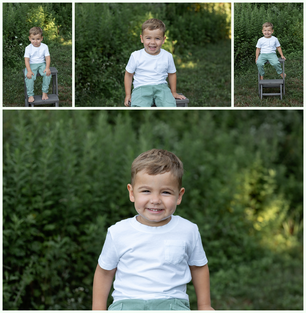 toddler brothers outdoor session